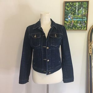 Gap Denim Trucker Jacket M